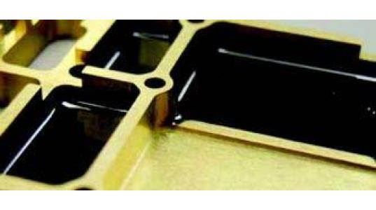 RF/Microwave Absorbers & Dielectrics | Laird Performance Materials