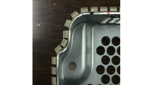 EMI Shields & Gaskets | Laird Performance Materials